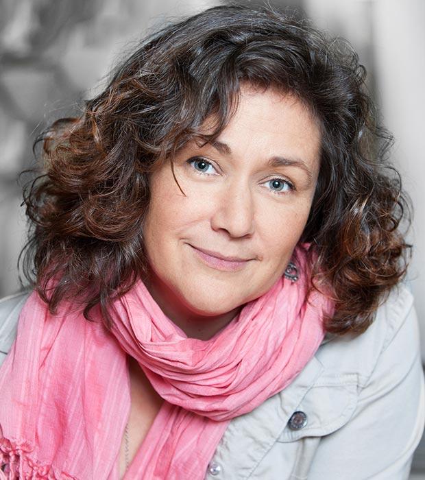 Marie Bernier