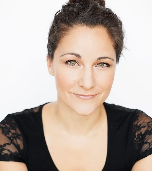 Isabelle Duchesneau