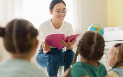 Comment encourager l'amour de la lecture chez les élèves du primaire?